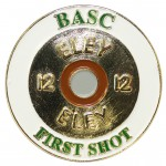 First Shot badge