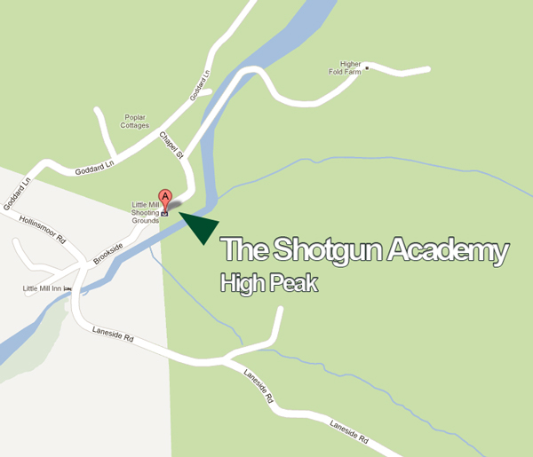 shotgun academy map